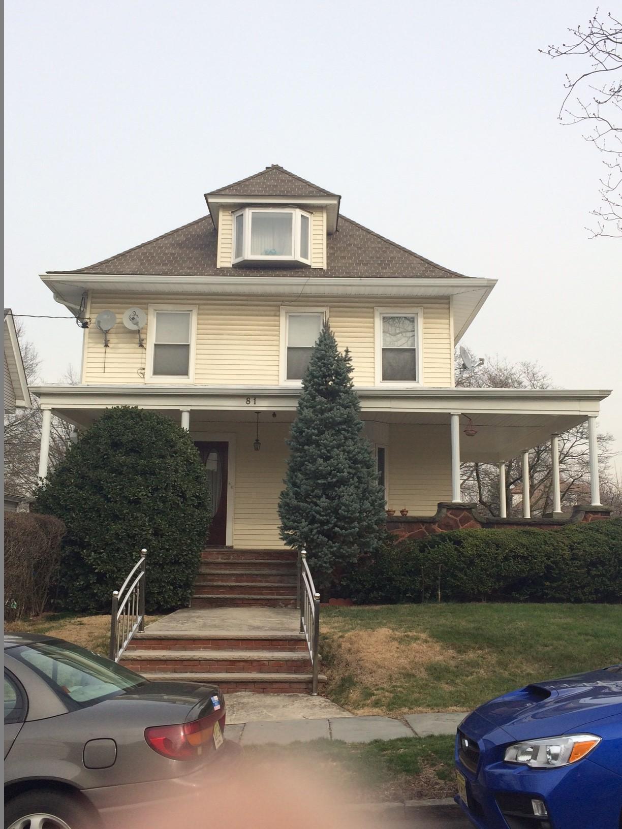 81 Laurel Ave., Kearny, New Jersey 07032