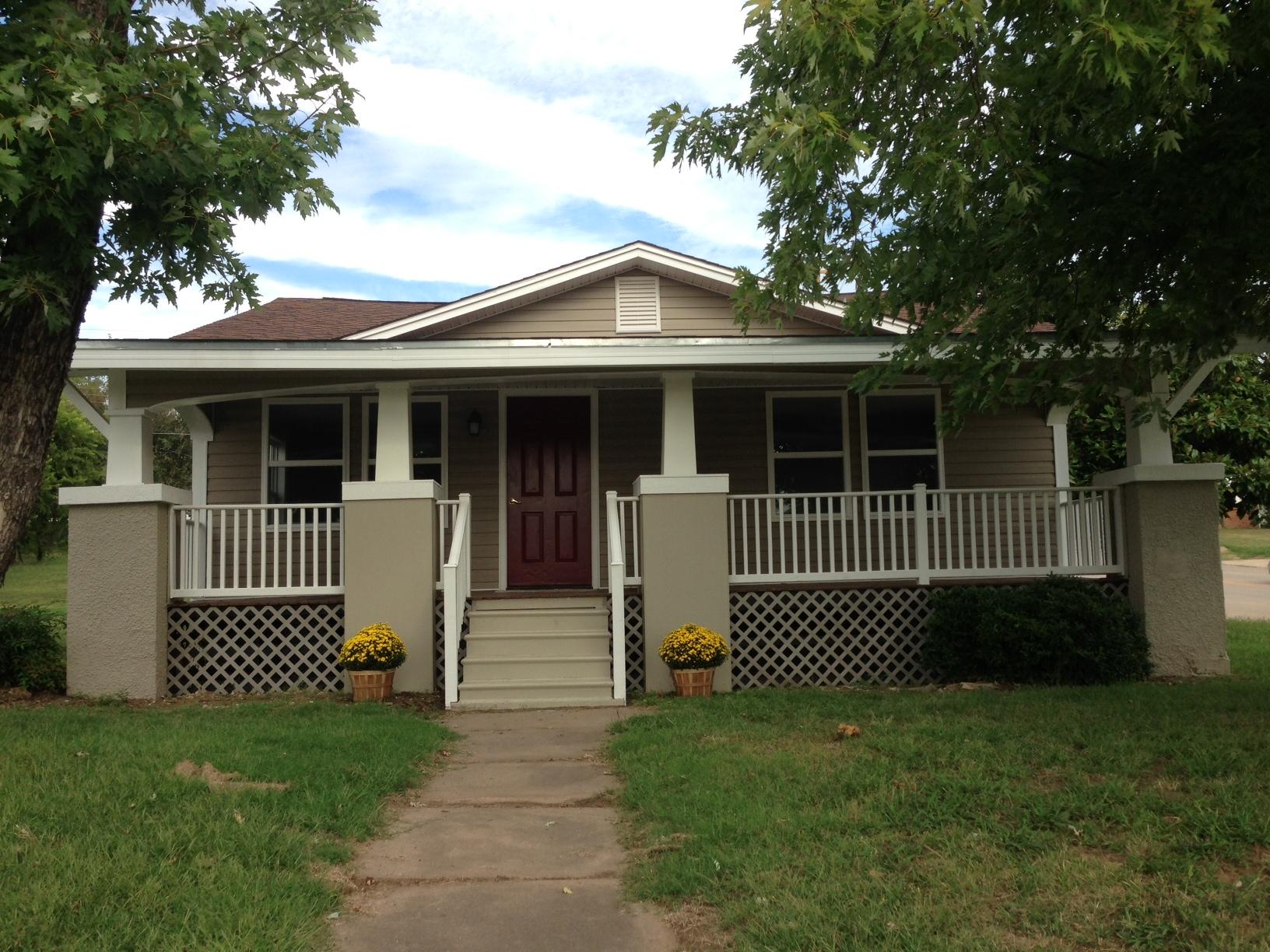 302 N D St, Yale, Oklahoma 74085