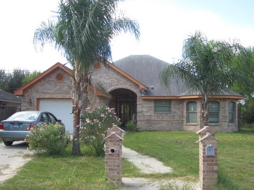 1809 Sylvia Cir, San Juan, Texas 78589