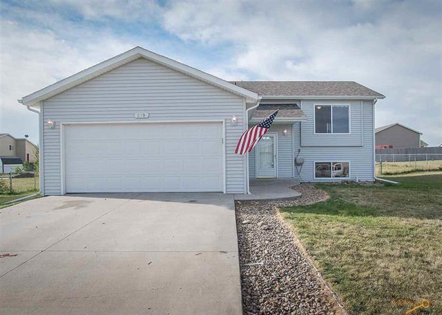 319 Freiheit Ln., Box Elder, South Dakota 57719
