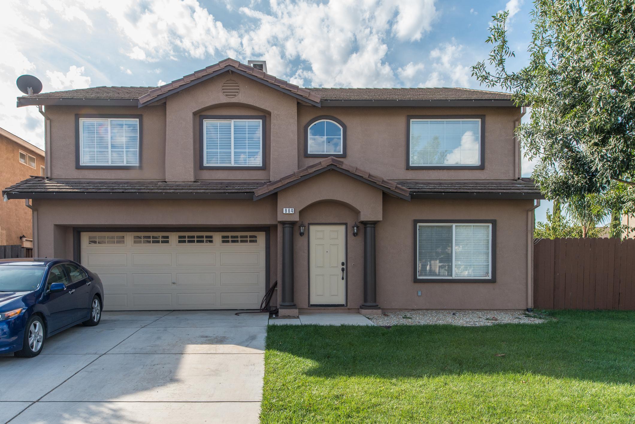 964 Entrada Drive, Soledad, CA 93960