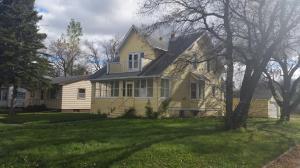 354 Wilson Ave, Minto, North Dakota 58261