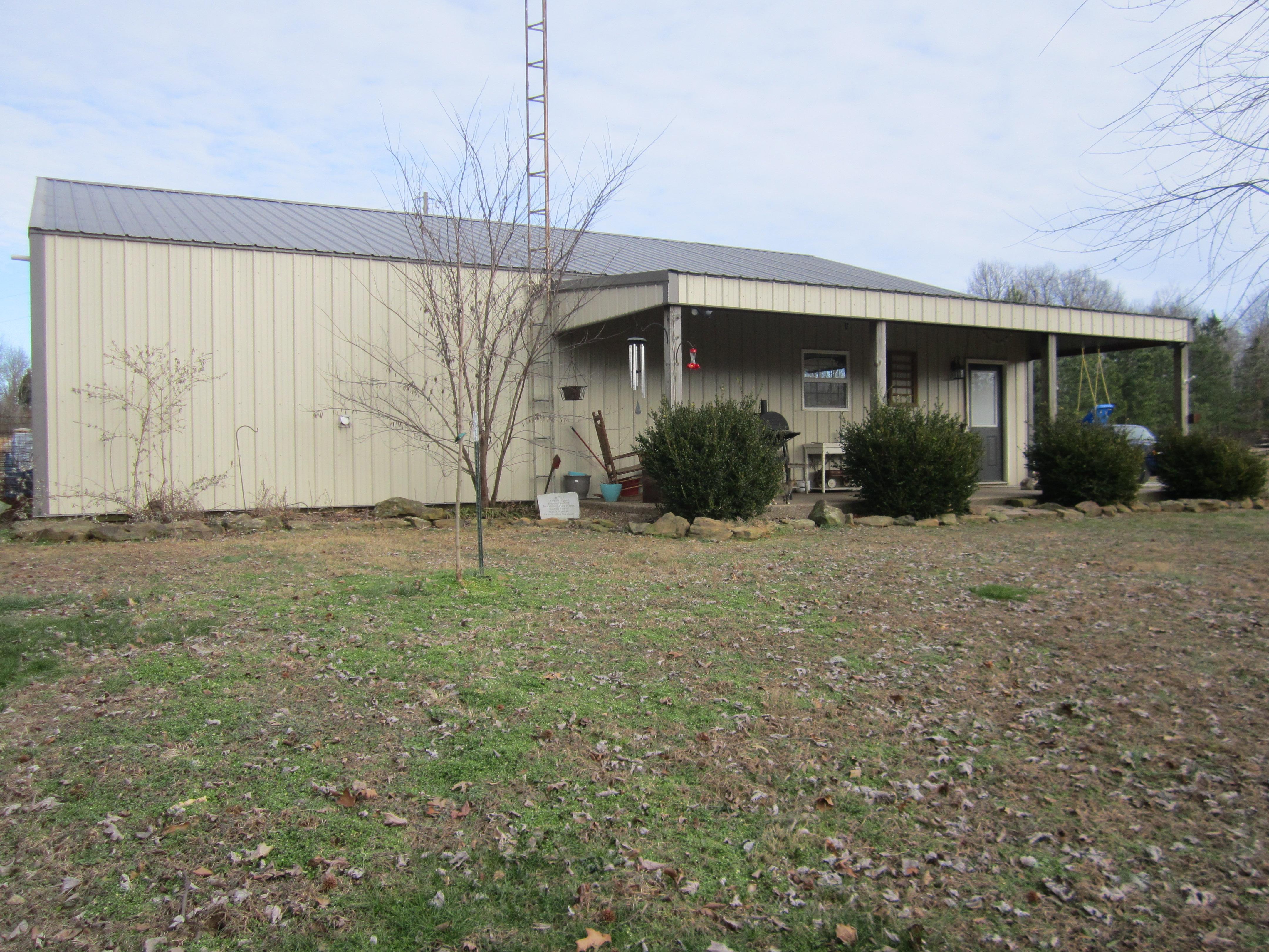 12271 Hwy. 1513, Hawesville, Kentucky 42348