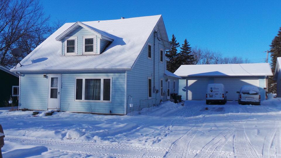 139 S 3rd Street, Dorchester, Wisconsin 54425