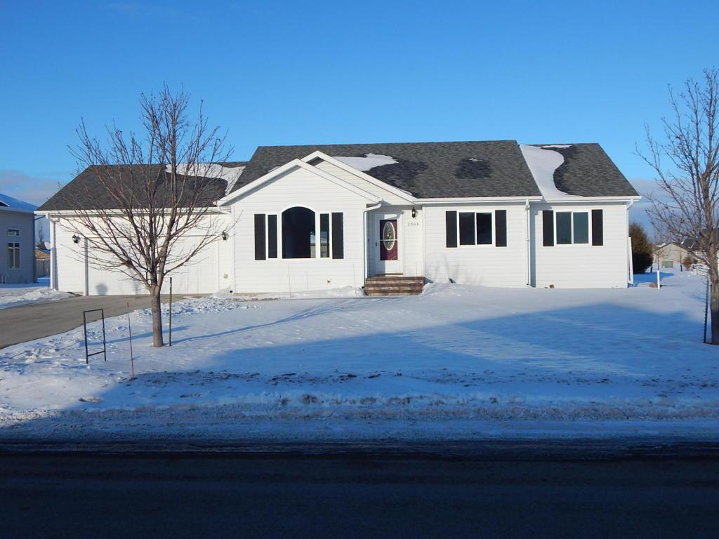 1366 17th Ave N, Wahpeton, North Dakota 58075