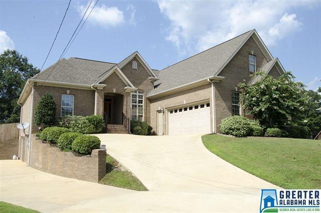 1591 Riverbirch Dr, Oak Grove, Alabama 35023