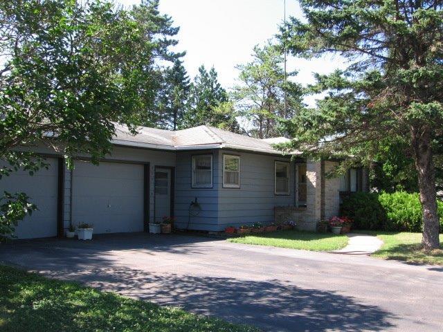 222 Otter Ave N, Parkers Prairie, Minnesota 56361