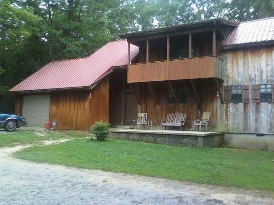 510 John Richardson Rd, Beersheba Springs, Tennessee 37305