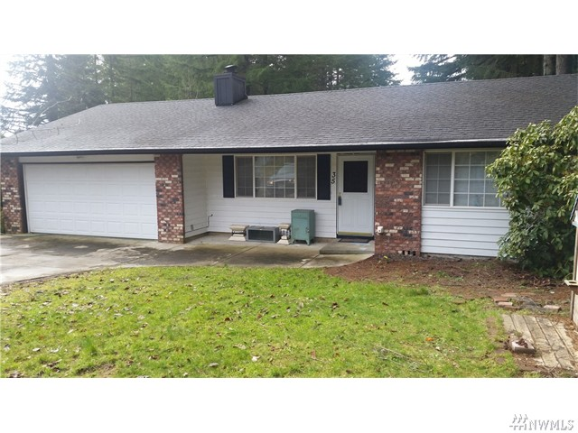 35 Strawberry Hill Rd, Elma, Washington 98541