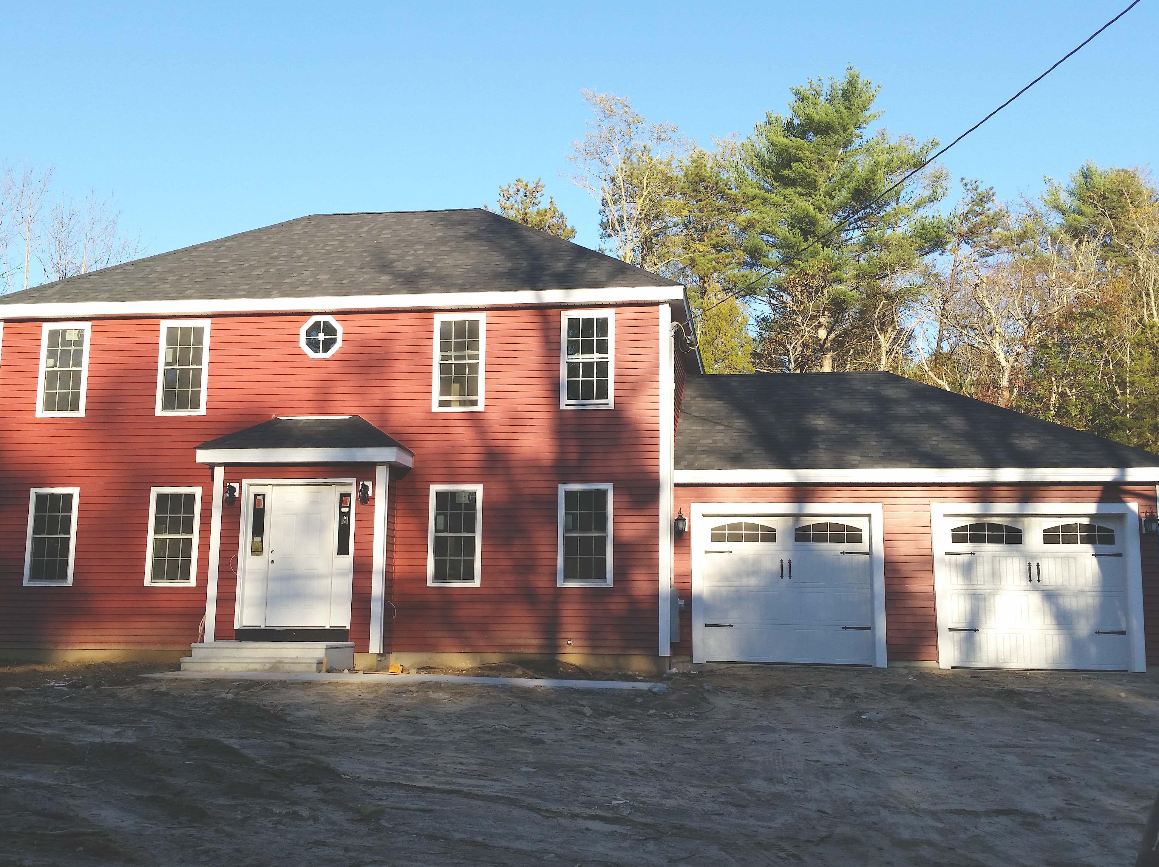 Lot 1 Linbi's Path, Carver, Massachusetts 02330