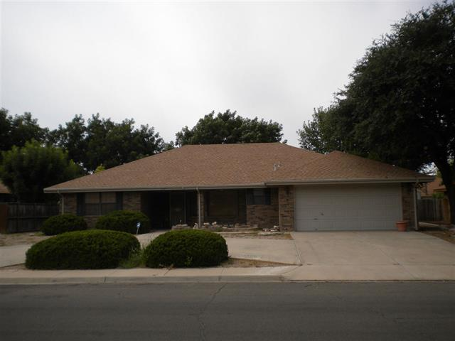 16 Lafayette Loop, Roswell, New Mexico 88201