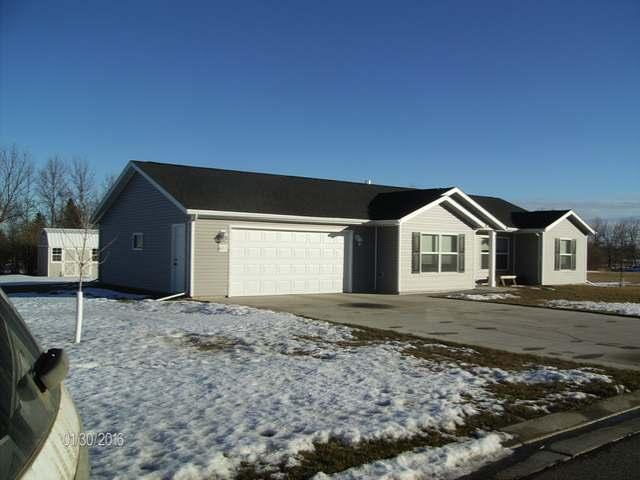 602 Westridge St, Underwood, North Dakota 58576