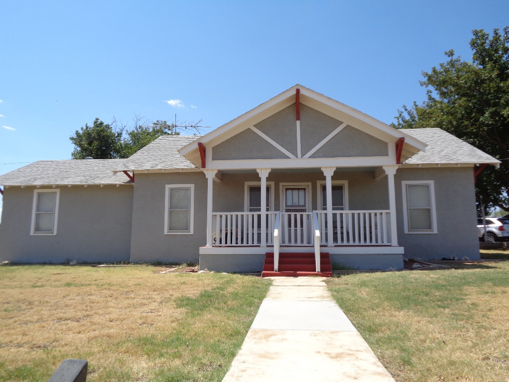 11541 S. Highway 208, Hermleigh, TX 79526