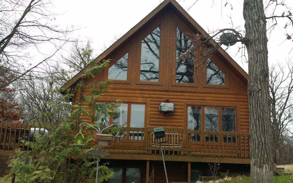 41927 Spitzer Lake Circle, Clitherall, MN 56524