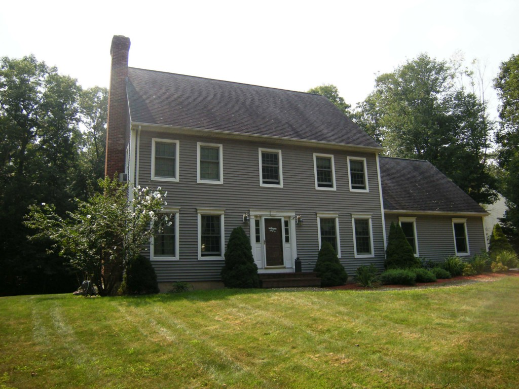 34 Tannery Hill Ln, Hebron, Connecticut 06248