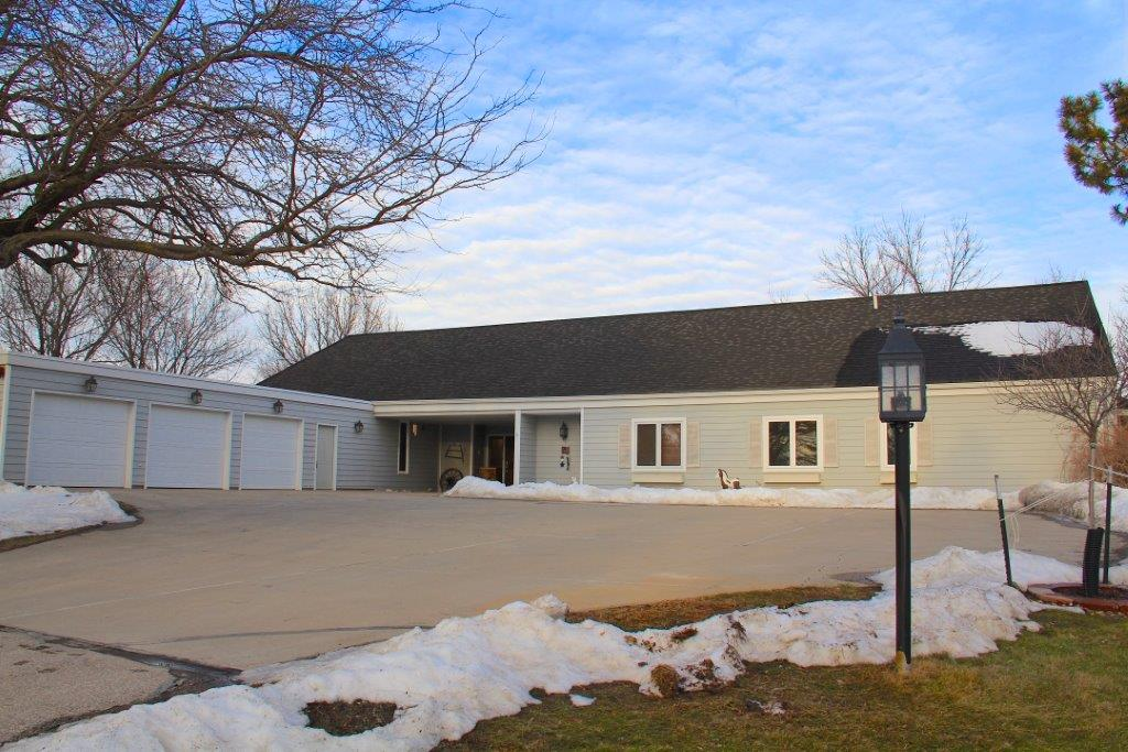 4646 Talbot, Sioux City, Iowa 51103