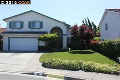 118 Hemlock Ct, Hercules, California 94547