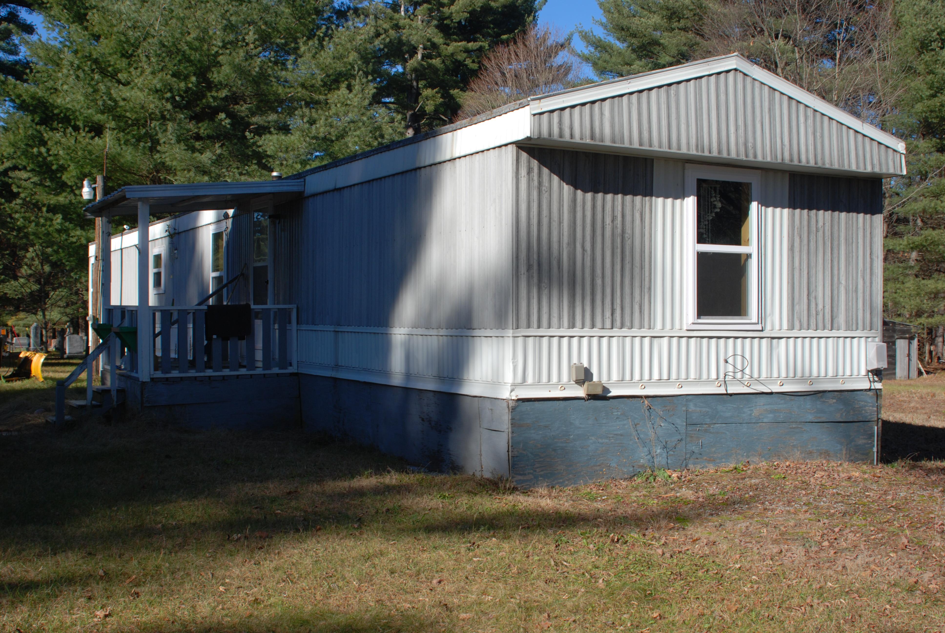 7197 Moose River Road , Port Leyden, New York 13433