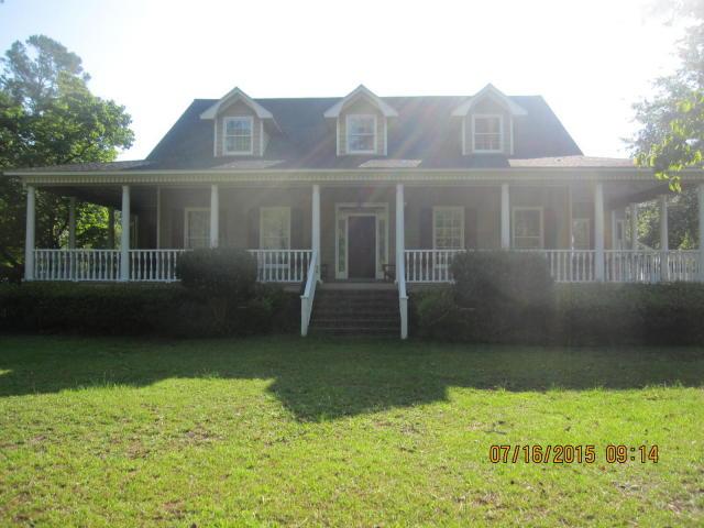 1 Stobo Lane, Walterboro, South Carolina 29488