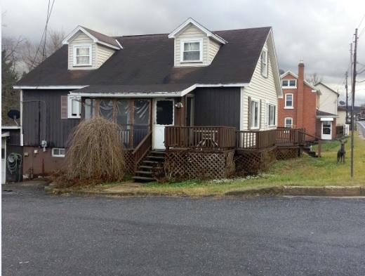 1380 Cardiff Road, Nanty Glo, Pennsylvania 15943