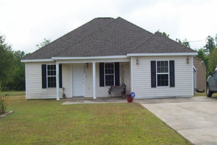 335 Welcome Rd. , Ragley, Louisiana 70657