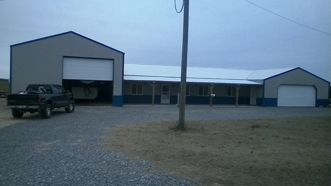 940 Co Hwy 529, Sikeston, Missouri 63801