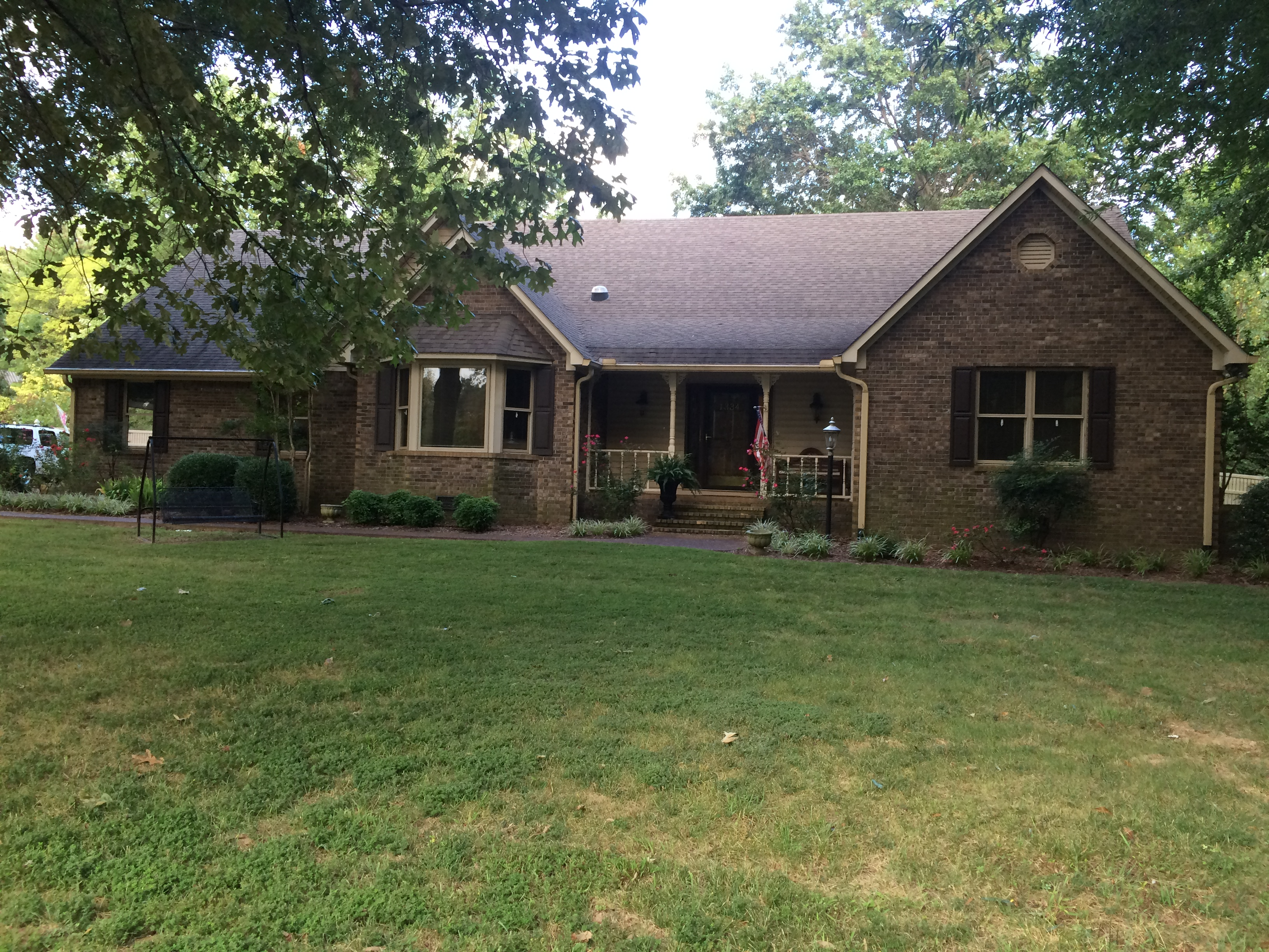 1334 Oaklawn St, Union City, Tennessee 38261