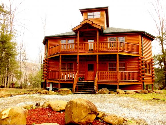 204 SE Amet Way, Cosby, Tennessee 37722