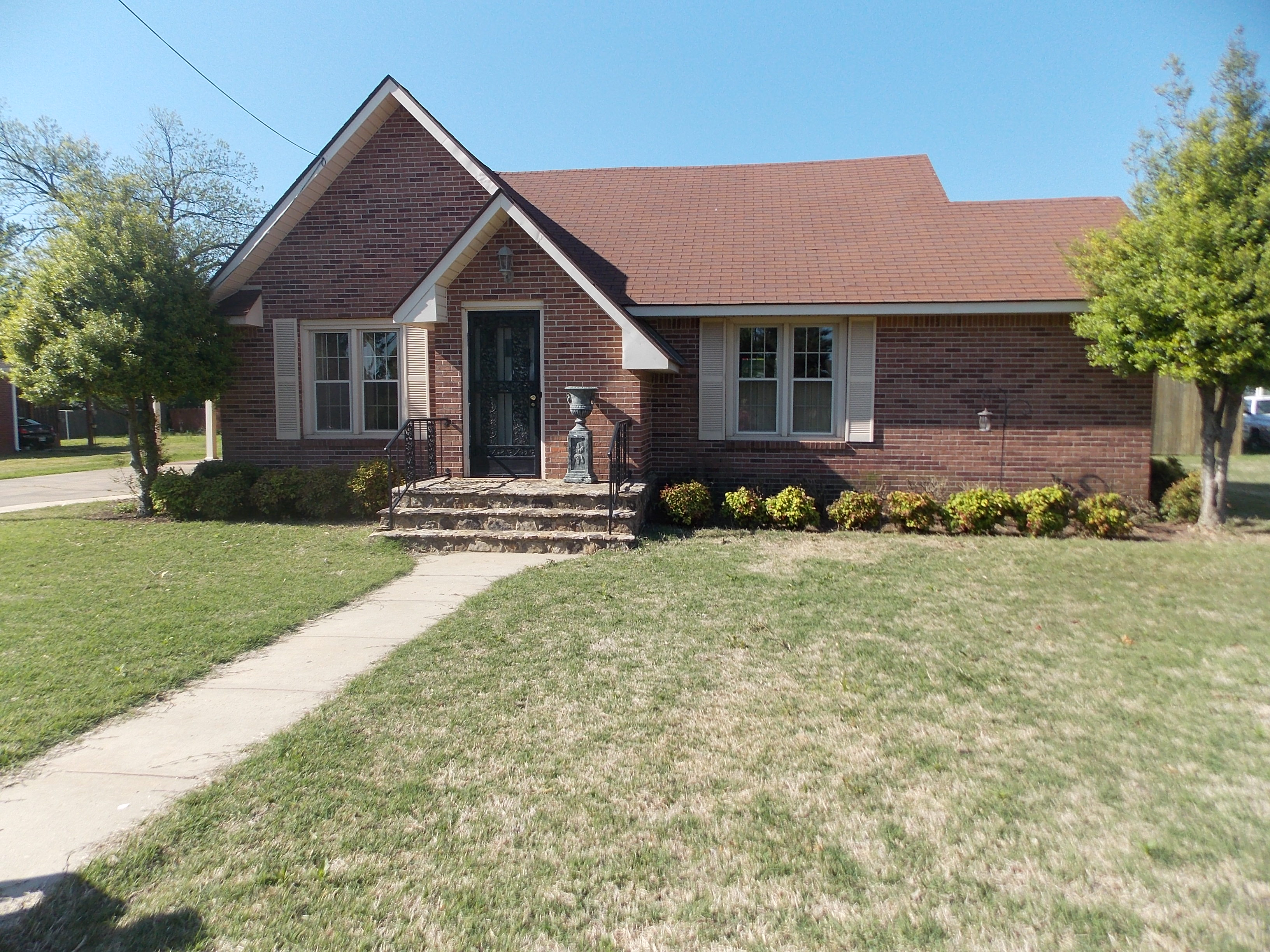 424 King St, Ridgely, Tennessee 38080