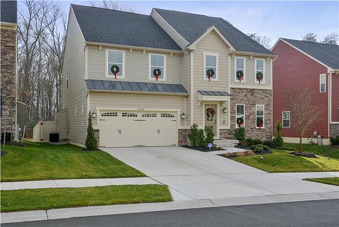 8166 Meadowgate i Circle, Glen Burnie, Maryland 21060