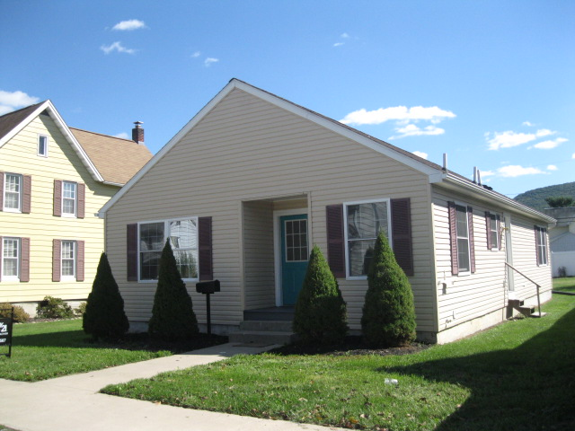 2123 Lincoln St., Williamsport, Pennsylvania 17701