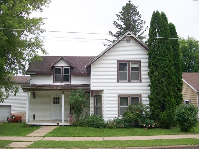 217 N Hendren Ave, Greenwood, Wisconsin 54437