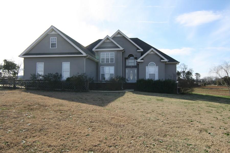 810 Hwy 157, Leighton, Alabama 35646