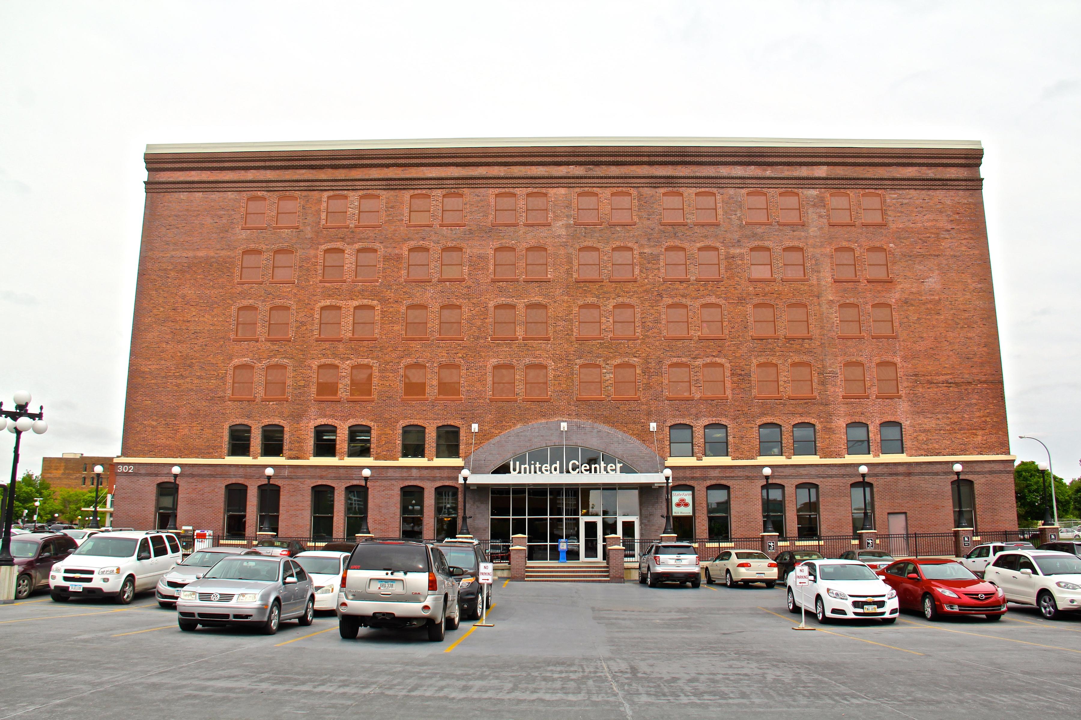 302 Jones Street #508, Sioux City, Iowa 51101