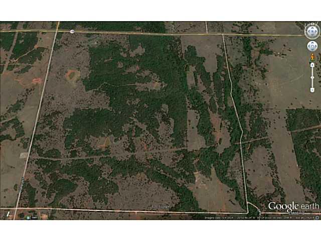 Highway 105 & Indian Meridian, Guthrie, Oklahoma 73044
