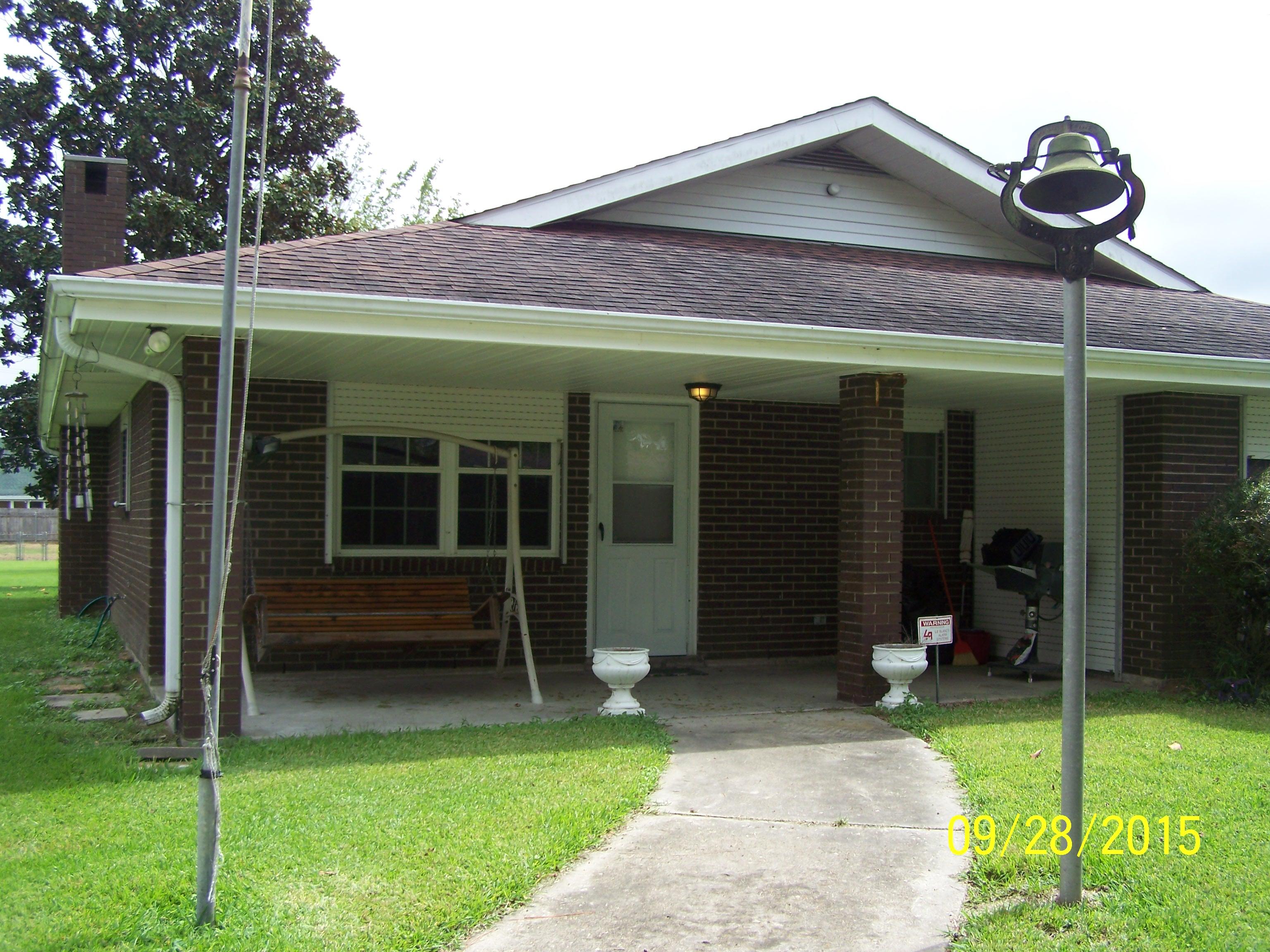 3891 LAFITTE LAROSE HWY, Marrero, Louisiana 70072
