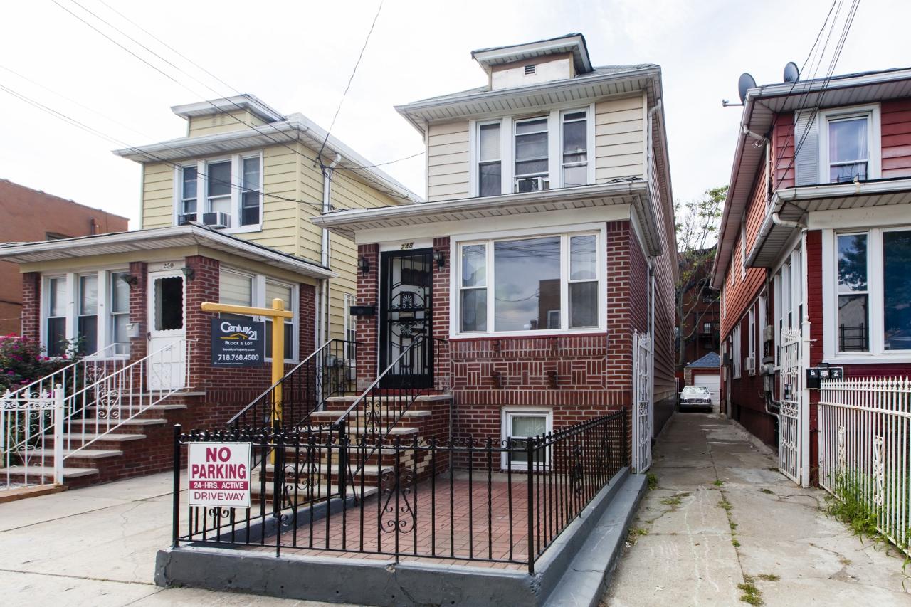 248 E 54 St, Brooklyn, New York 11203