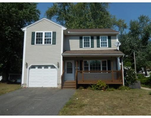 60 Switzer Avenue, Springfield, Massachusetts 01109
