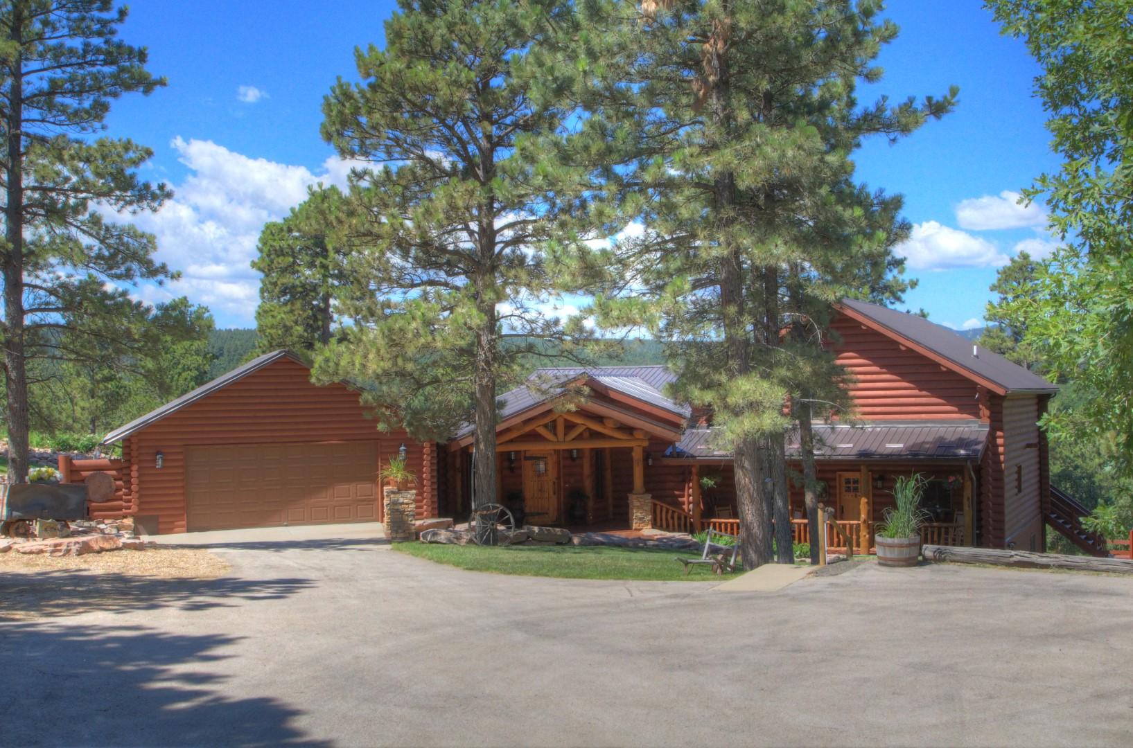 283 Oak Ridge Road, Spearfish, South Dakota 57783