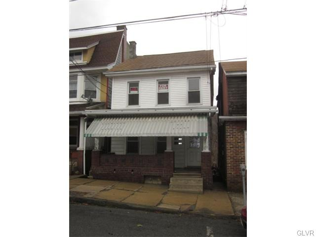 37 39  Ridge St #A, Lansford Borough, Pennsylvania 18232