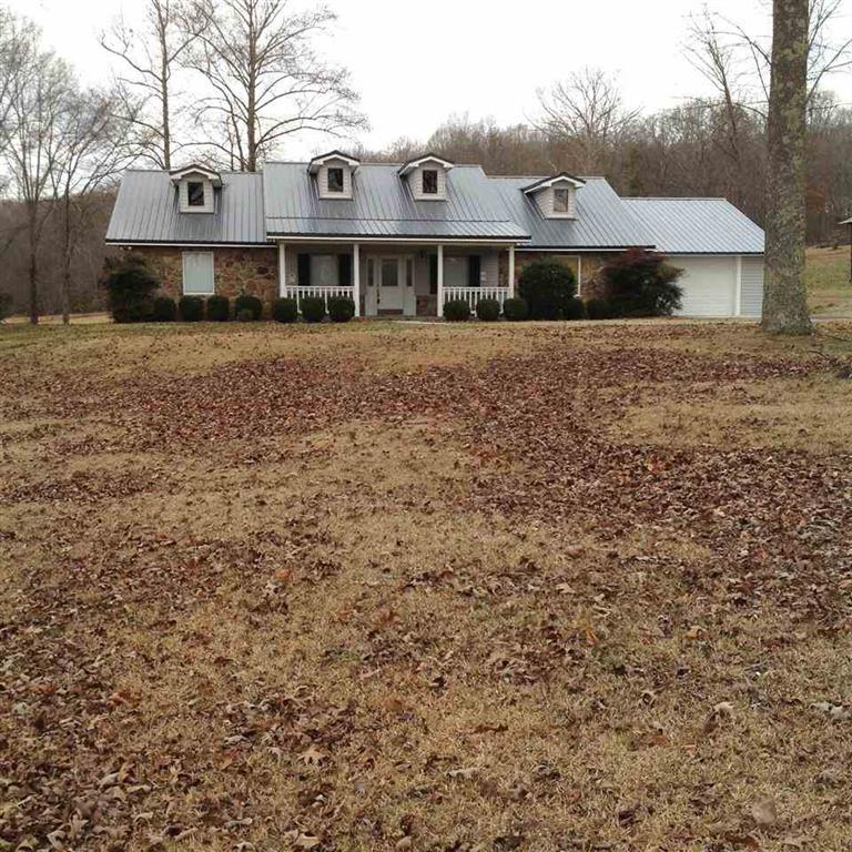 133 County Road 38, Riceville, Tennessee 37370