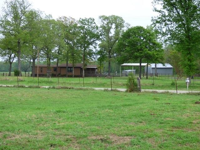 2366 NW CR 1050, Talco, Texas 75487