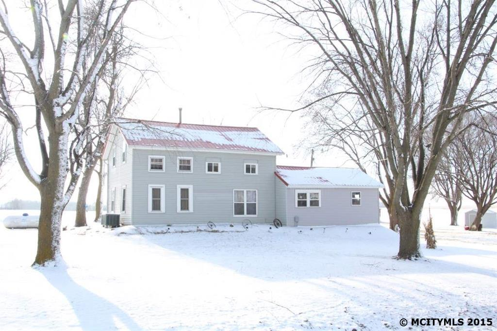 1750 290th St, Marble Rock, Iowa 50653