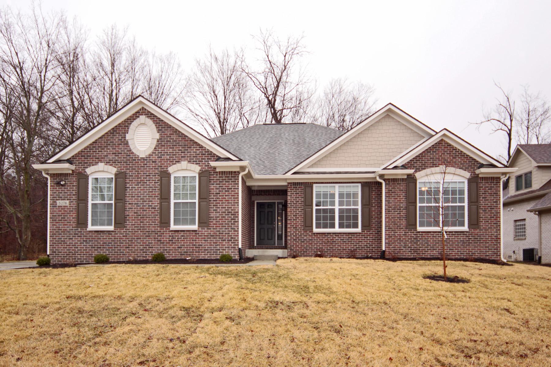 5278 Breccia Dr, Plainfield, Indiana 46168