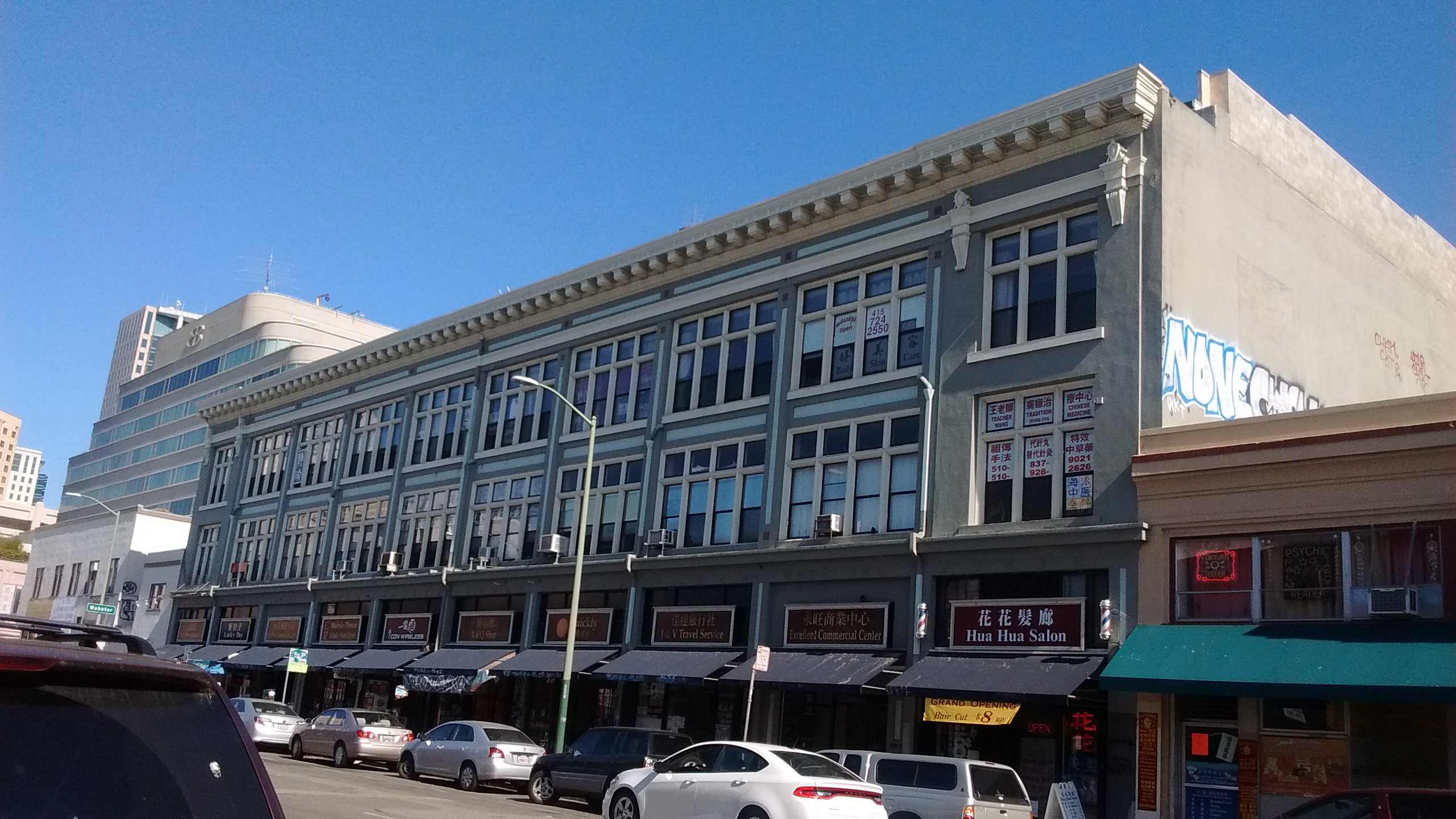 320-328 10th St., Oakland, California 94607