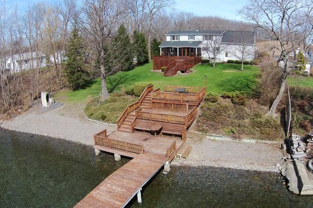 5410 East Lake Rd., Varick, New York 14541