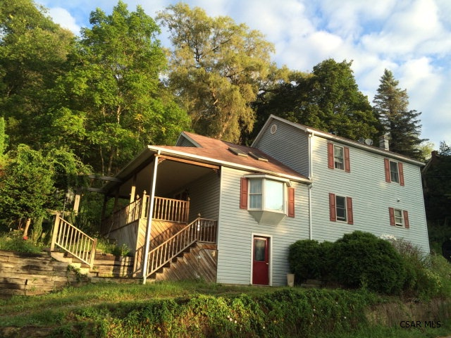 126 Gramlingtown Road, South Fork, PA 15956