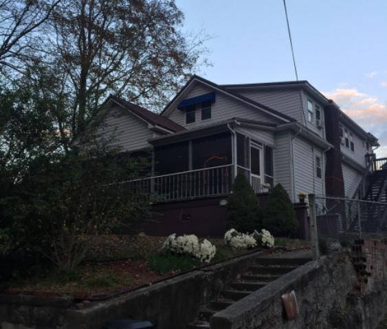 743 High Street, Hazard, Kentucky 41701