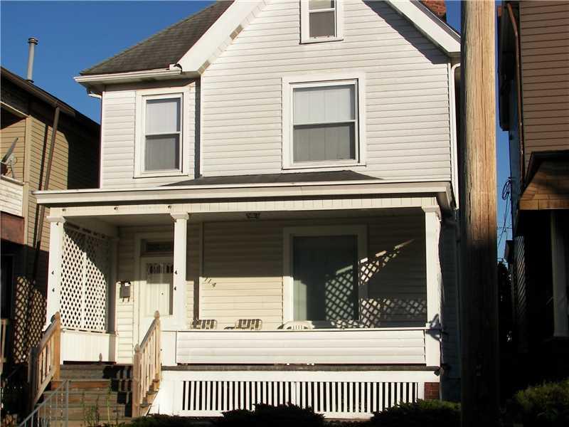 114 Jefferson Ave, Vandergrift, Pennsylvania 15690