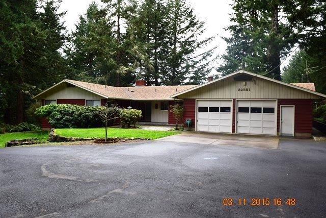 32581 Taylor Butte RD, Cottage Grove, Oregon 97424